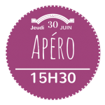 ★  APEPA ★ AP-éro le 30 juin # 15h30