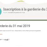 Conférence pédagogique du 31 mai